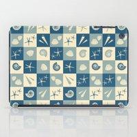 nautical iPad Cases featuring Nautical  by Julscela