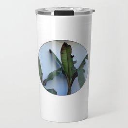 Californian Plants Travel Mug