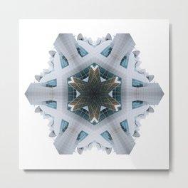 Mandala - 1 Metal Print