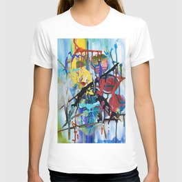 Cosmopolitan T-shirt