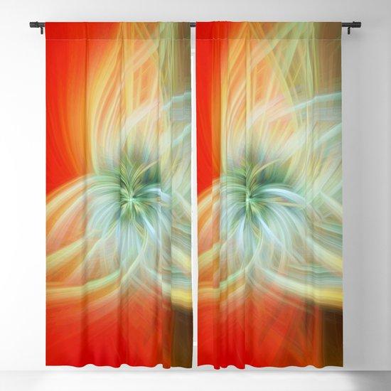 Energy Blossom by chrixxi