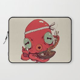 Spicy Ramen Laptop Sleeve
