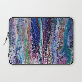 Rainbow of Color Laptop Sleeve