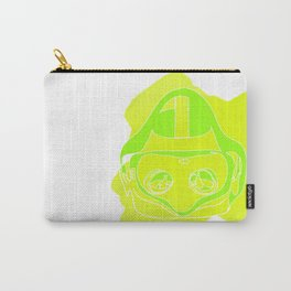 Huevember 2019 Carry-All Pouch
