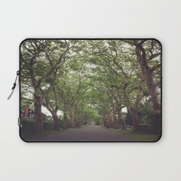 Hamptons Trees Laptop Sleeve