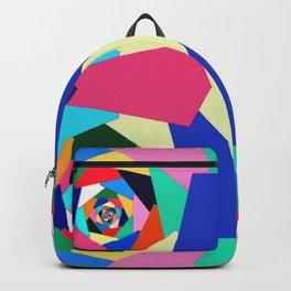Pastel Roses Version 2 Backpack