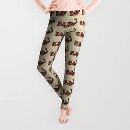 Prickly Mood Leggings