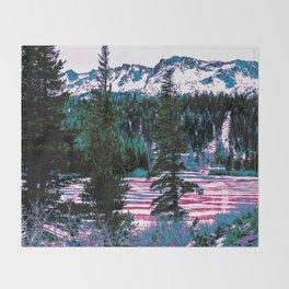 FROZEN Throw Blanket