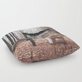 Nameless Floor Pillow