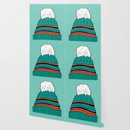 Winter Beanie Wallpaper