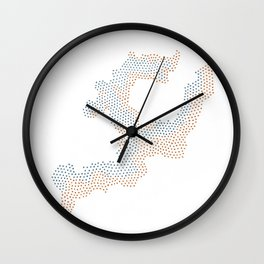 DragonSkinModule Wall Clock