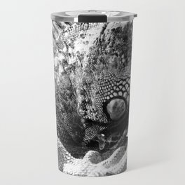 Armoured without a Care Travel Mug