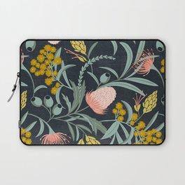 Flora Australis Laptop Sleeve