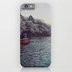 Inokashira Lake Slim Case iPhone 6s