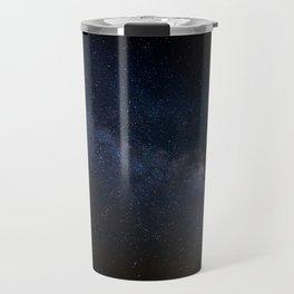 A Scar In The Sky Travel Mug