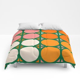Buttercup Connection Comforters