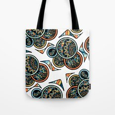 Luck Tote Bag