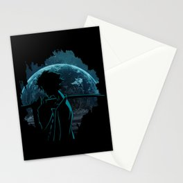 Way of mugen Stationery Cards