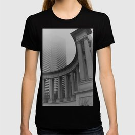 Wrigley Square T-shirt