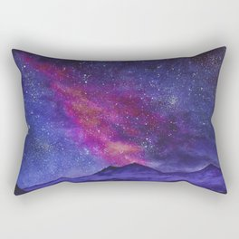 We Are The Infinite, Cosmic Series Rectangular Pillow