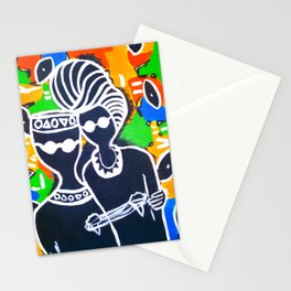 The Africa in You Stationery Cards
