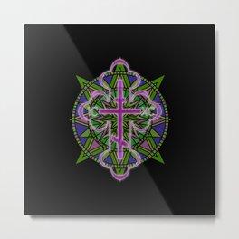 World Religions - Eastern Orthodox Metal Print