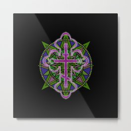 World Religions - Eastern Orthodox Metal Print