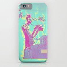 Excavacation iPhone 6s Slim Case