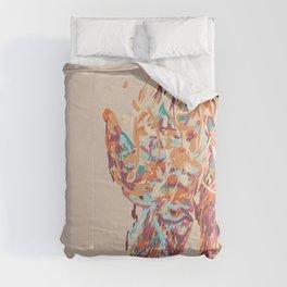 تجلي من المشاعر  Comforters