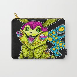 Go Monster Carry-All Pouch