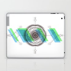 B.G Geo Laptop & iPad Skin