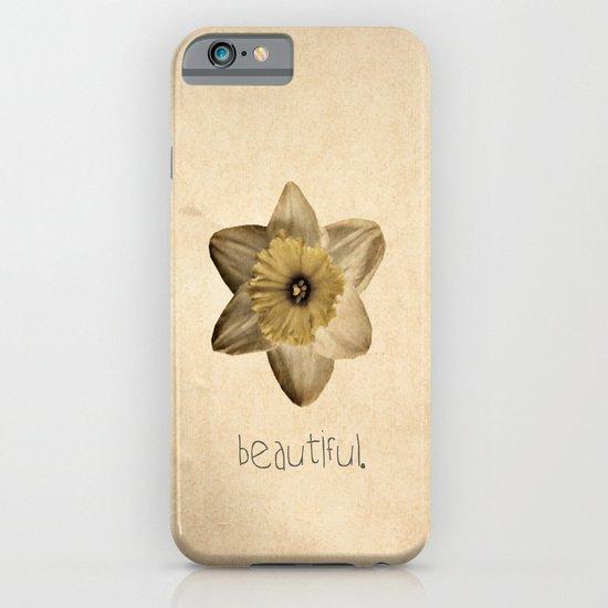 Beautiful iPhone & iPod Case