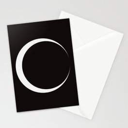 Flame of the End Stationery Cards