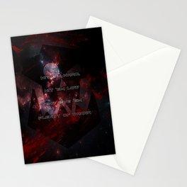 Orks Stationery Cards