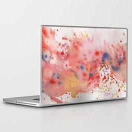 Watercolor Painting 3 Laptop & iPad Skin