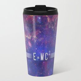 Universe Energy Travel Mug