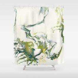 303 Shower Curtain