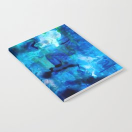 Cold Water Notebook
