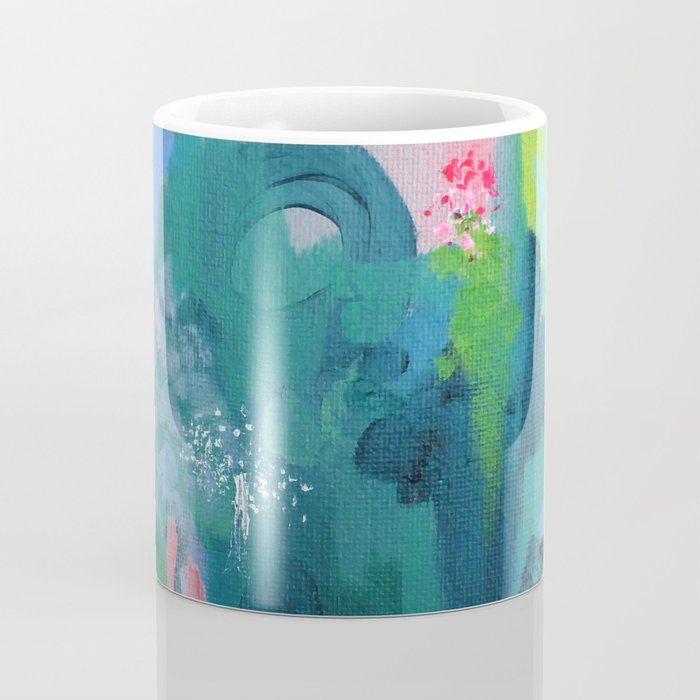 Dreamwalk 2 (variation) Coffee Mug