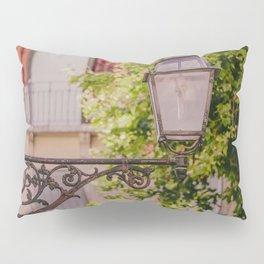 Lisbon Lamp Pillow Sham