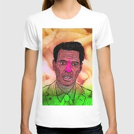 """The one and only Steven Vincent """"Steve"""" Buscemi  T-shirt"""