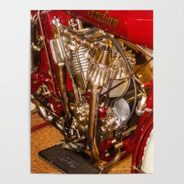 cycle engine Poster