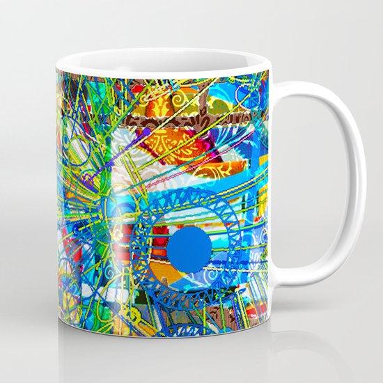 Joy (Goldberg Variations #14) Coffee Mug