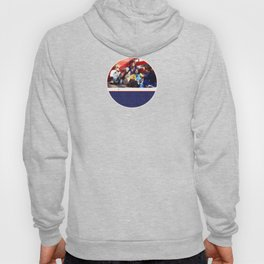 Dad & Children - A Woman Under the Influence Hoody