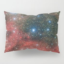Star Cluster NGC 6604 Pillow Sham