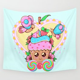 A Little Joy Wall Tapestry