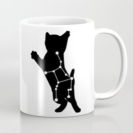 virgo cat Coffee Mug