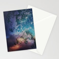 Sending out a call Stationery Cards