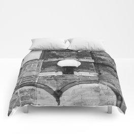 East Village Streets V Comforters