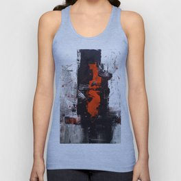 Emotions and more Unisex Tank Top